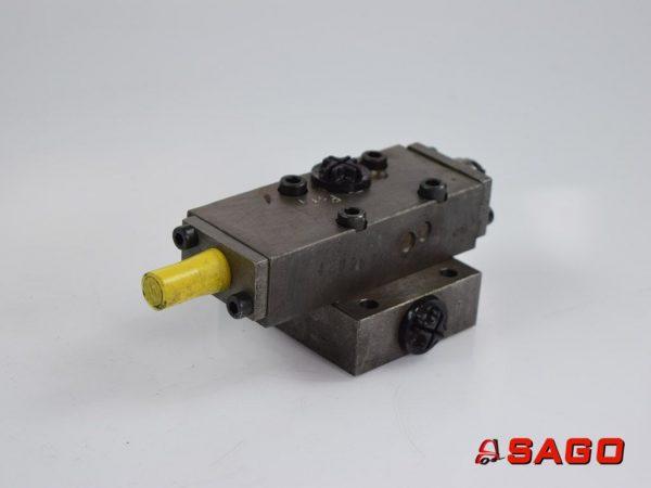 Baumann Hydraulika - Typ: 200328 Druckabschaltventil