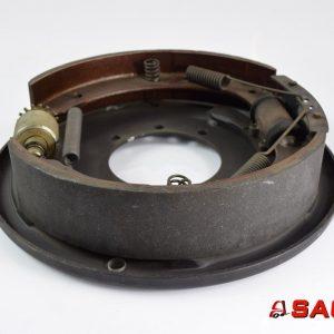 Jumbo Hamulce i linki hamulcowe - Typ: 58970 Hydro-Servo-Bremse