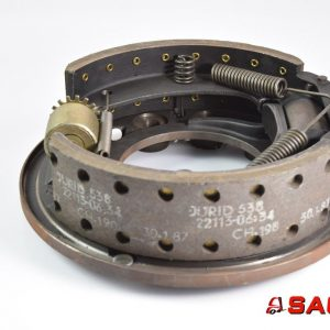 Jumbo Hamulce i linki hamulcowe - Typ: 200003278   BREMSE