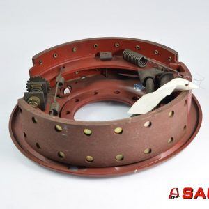 Jumbo Hamulce i linki hamulcowe - Typ: 200002439 Bremse kpl. li.