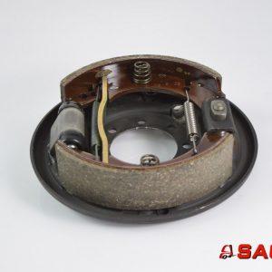 Baumann Hamulce i linki hamulcowe - Typ: 207915 Hydr.Simplex Bremse