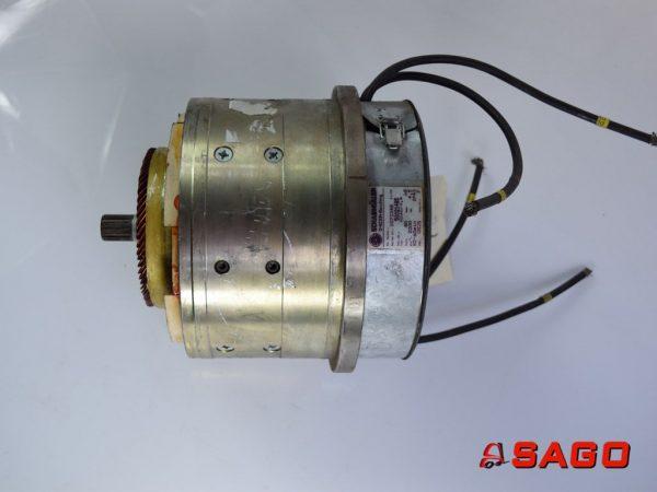 Baumann Silniki elektryczne i części do silników - Typ: 200004276 Elektro-Antriebsmotor  1072348  50021485