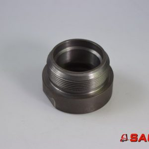 Jumbo Hydraulika - Typ: 200008097 ZYLINDERKOPF