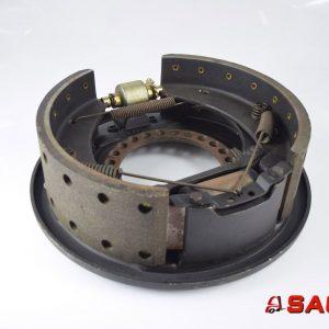 Baumann Hamulce i linki hamulcowe - Typ: 74197 Hydro-Servo-Bremse