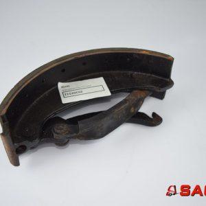 Baumann Hamulce i linki hamulcowe - Typ: 85195 Bremsbacke mit Hebel links