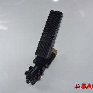 Baumann Hamulce i linki hamulcowe - Typ: 128048 Bremspedal SAWTM 162855/B PF120