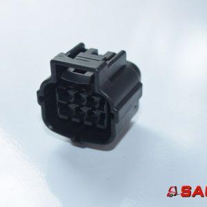 Baumann Elektryczne sterowanie i komponenty - Typ: 251744 Stecker