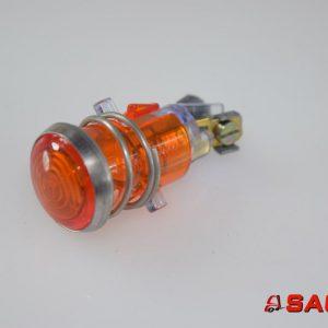 Baumann Elektryczne sterowanie i komponenty - Typ: 200003305 Kontrolleuchte GELB