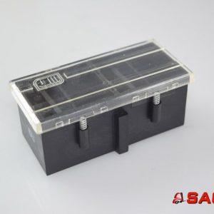 Baumann Elektryczne sterowanie i komponenty - Typ: 97427