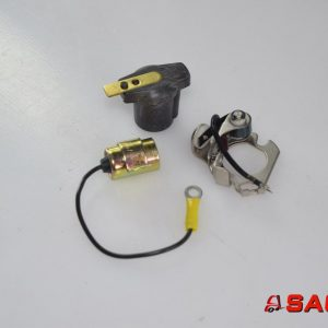 Hyster Elektryczne sterowanie i komponenty - Typ: 3000657