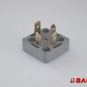 Baumann Elektryczne sterowanie i komponenty - Typ: 200003863 GERAETESTECKER