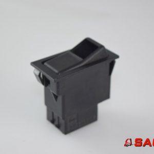 Baumann Elektryczne sterowanie i komponenty - Typ: 200005320 Schalter Beleuchtung