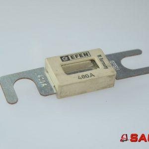 Baumann Elektryczne sterowanie i komponenty - Typ: 10728 Streifensicherung 400A