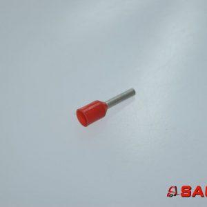 Baumann Elektryczne sterowanie i komponenty - Typ: 200004511 KABELENDHUELSE
