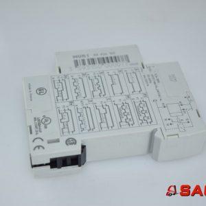 Kalmar Elektryczne sterowanie i komponenty - Typ: 921790.0009