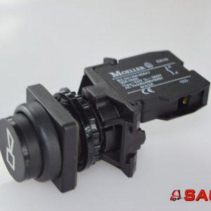 Baumann Elektryczne sterowanie i komponenty - Typ: 247347 Druckschalter