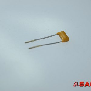 Baumann Elektryczne sterowanie i komponenty - Typ: 200004846 Kondensator