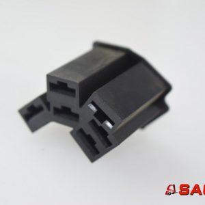 Baumann Elektryczne sterowanie i komponenty - Typ: 200005360 STECKER