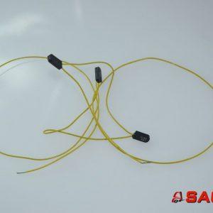 Baumann Elektryczne sterowanie i komponenty - Typ: 32414 Thermofühler L03 130.05
