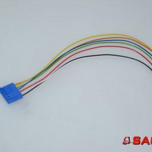 Baumann Elektryczne sterowanie i komponenty - Typ: 32416 Anschlusskabel