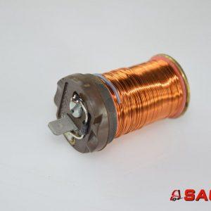 Baumann Elektryczne sterowanie i komponenty - Typ: 30283 Magnetspule