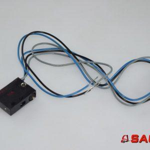 Kalmar Elektryczne sterowanie i komponenty - Typ: 9034.237 V3S 2790