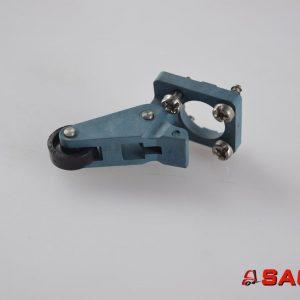 Baumann Elektryczne sterowanie i komponenty - Typ: 200005199 Anfahrrolle