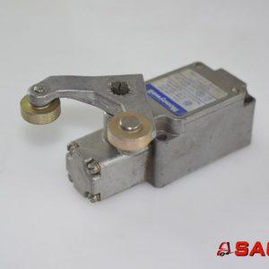 Baumann Elektryczne sterowanie i komponenty - Typ: 57333 Schalter Honeywell 10A-480VAC 0.4A-230VDC 3/4HP-240VAC  10A-500V 0.4A-230V