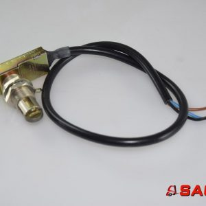 Baumann Elektryczne sterowanie i komponenty - Typ: 45307 Mikroschalter CROUZER