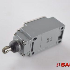 Baumann Elektryczne sterowanie i komponenty - Typ: 98650 Mikroschalter