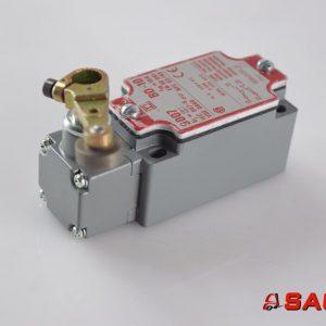 Baumann Elektryczne sterowanie i komponenty - Typ: 65363 Mikroschalter