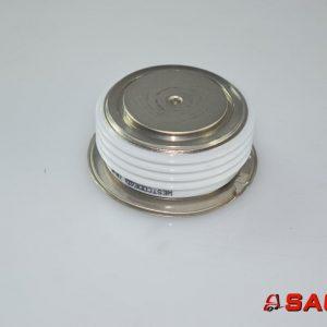 Baumann Elektryczne sterowanie i komponenty - Typ: 246174 Thyristor