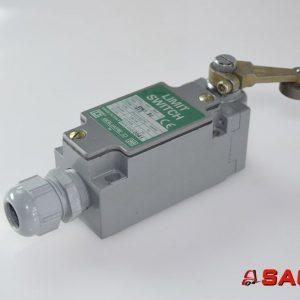 Baumann Elektryczne sterowanie i komponenty - Typ: 74958 Mikroschalter 24 V Class9007 Ser.A Type:BM61 B2 Form:M12
