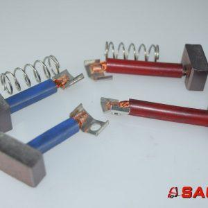 Kalmar Silniki elektryczne i części do silników - Typ: 9032.038 KOHLE