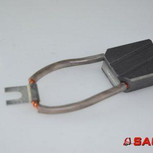 Baumann Silniki elektryczne i części do silników - Typ: 40159 Kohlebürste