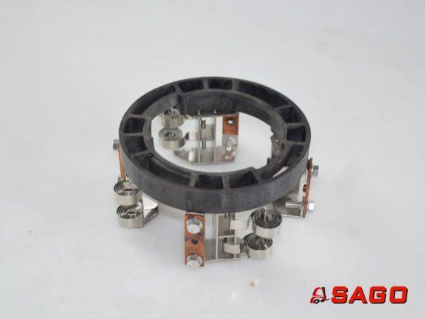 Bulmor Silniki elektryczne i części do silników - Typ: 244443 Bürstenhalter