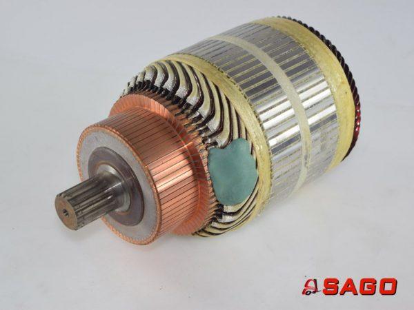 Bulmor Silniki elektryczne i części do silników - Typ: 200005103 Anker
