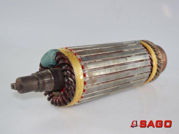 Bulmor Silniki elektryczne i części do silników - Typ: 42883 Anker gewickelt