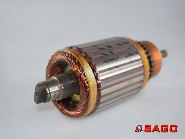 Bulmor Silniki elektryczne i części do silników - Typ: 200004410 Anker