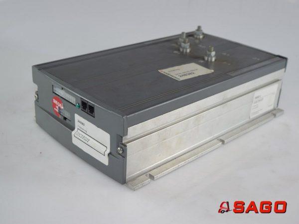 Baumann Elektryczne sterowanie i komponenty - Typ: 248382 P-Steuerung Sevcontrol