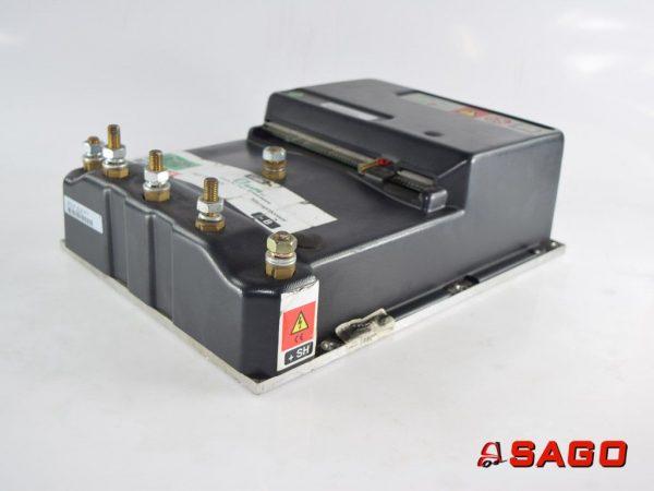 Baumann Elektryczne sterowanie i komponenty - Typ: JU92003090-D Fahrsteuerung 1000A defekt 80V