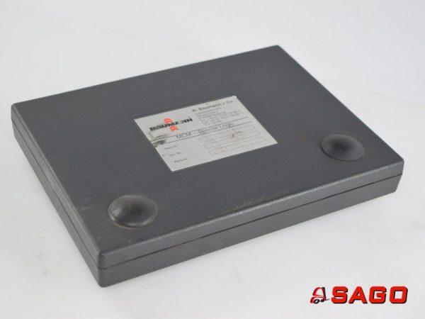 Baumann Elektryczne sterowanie i komponenty - Typ: 241839 Logikbox i.T.