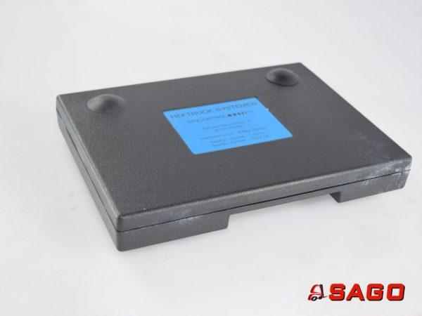 Baumann Elektryczne sterowanie i komponenty - Typ: 200245000 Steuerkarte i.T.
