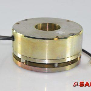 Baumann Hamulce i linki hamulcowe - Typ: 259766 Elektrische Bremse