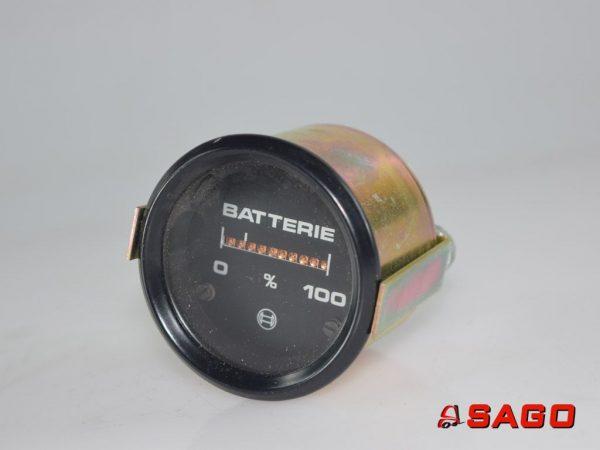 Baumann Elektryka - Typ: 200005444 Ladezustandsanzeiger 9033.453 9033453 BOSCH