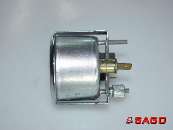 Baumann Elektryka - Typ: 65868 Wasserthermometer 12V