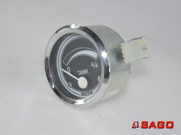Baumann Elektryka - Typ: 74602 Kraftstoffanzeiger