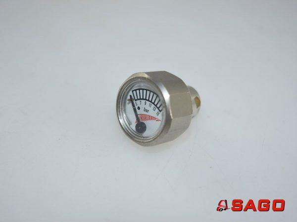 Baumann Elektryka - Typ: 31787 Reifendruckwächter
