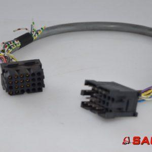 Jumbo Elektryczne sterowanie i komponenty - Typ: 243317 Kabelsatz