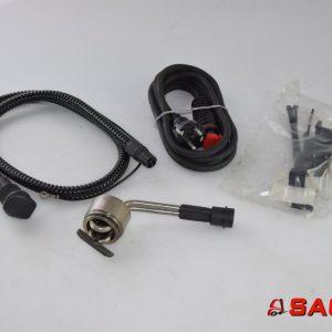 Jumbo Elektryczne sterowanie i komponenty - Typ: 119864 Motorwärmer
